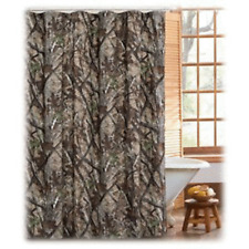 True Timber HTC Shower Curtain 72in x72in Camo Camouflage