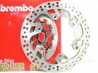Disco de Freno Trasero Brembo 68B40790 Yamaha Wr F 250 2003 2004 2005 2006 2007