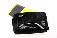 Genuine BMW Emergency Safety Warning Vest 82262288693
