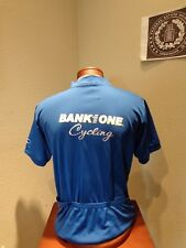 Canari Cycling Jersey - Bank One - Extra Large