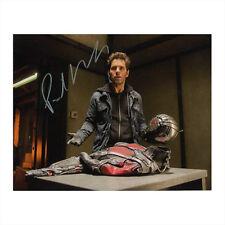 Paul Rudd Ant-Man Original Autograph w/ COA