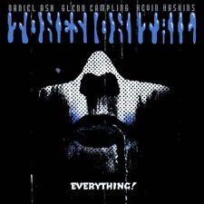 TONE ON TAIL - Everything! [2-CD Remaster] DANIEL ASH / CAMPLING BEGA 200 CD)