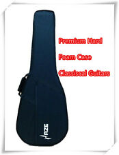 Haze  Lightweight Foam Hard Case for Classical Guitar