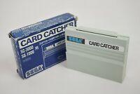 SEGA CARD CATCHER Boxed C-1000 For My Card SC-3000 SG-1000 Ref/2609 JAPAN Game