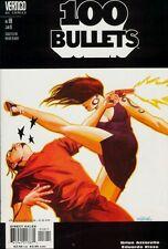 100 Bullets (1999-2009) #18