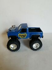 SWAMP RAT Vintage TootsieToy Lifted Monster Truck Diecast Custom FORD F-150 F