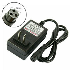 Us 24V 1A 24W Adapter Charger Power Supply for Balancing Scooter Hoverboard New