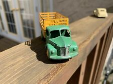 Dinky Toys Dodge Green And Yellow Farm Truck