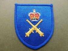 Royal Artillery School