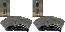 TWO Lawn Mower Tire Inner Tubes for size 20X10.00-8 also fits 20X8.00-8