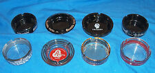 Las Vegas Casino Ashtray Collection Riviera Hotel Golden Nugget Souvenir Vintage