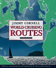 Very Good, World Cruising Routes (WoodenBoat Books), Cornell, Jimmy, Book