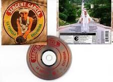 "SERGENT GARCIA ""La Semilla Escondida"" (CD) 2003"