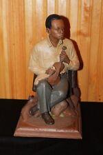 1990 Tom Clark Figurine Melodious - Very Nice