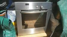 Bosch electric oven (HBN 43.0 AU).  Stainless steel front.