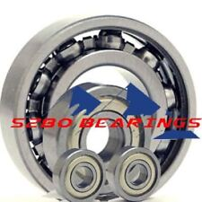 YS 120 AC Bearings