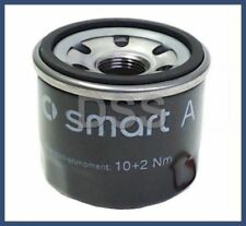 Genuine Smart Car Engine Oil Filter Fortwo (08-16) OEM NEW 1321800110