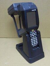ID NORDICA merlin MOBILE COMPUTER hte00060 Scanner HT B CD UHF LASER WLAN + DOCK