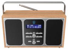 Majority CB23A DAB/DAB+ Digital & FM Portable Radio
