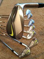 BRAND NEW Nike Vapor Pro Irons 3-PW Stiff Shaft!