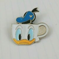 2018 Disney Hidden Mickey 5 of 5 Donald Duck Kitchenware Collection Lapel Pin