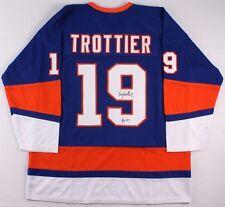 5d9172bd3c0 New York Islanders Hockey NHL Original Autographed Jerseys for sale ...