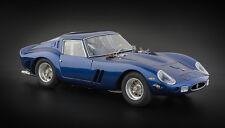 CMC 1962 Ferrari 250 GTO  Blue (CMC M-152) 1:18 *Last One!