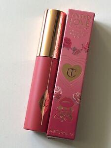 CHARLOTTE TILBURY Tinted Love Lip & Cheek Tint in Bohemian Kiss BNIB