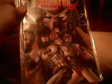 DC/Dark Horse BATMAN VERSUS PREDATOR II #1 2 3 4 ~ FULL SET