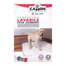 Camon Tappetino Igienico Riutilizzabile cm.70x90 Lavabile Extra-Assorbente mis.L