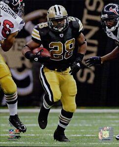 Mark Ingram New Orleans Saints NFL Licensed Unsigned Glossy 8x10 Photo E