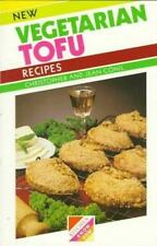 New Vegetarian Tofu Recipes-ExLibrary