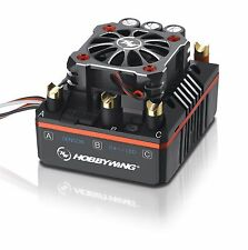 Hobbywing Xerun XR8 Plus 1/8 Competition 150A Sensored Brushless ESC (30113300)