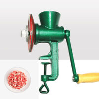 Manual Coffee Grinder Corn Mill Ergonomic Handle Household Kitchen Manual Grain