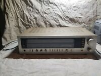 Vintage Realistic STA-870 AM/FM Receiver FOR PARTS/NOT WORKING AS IS