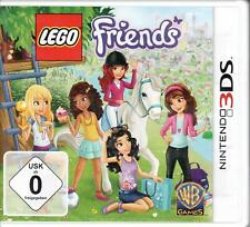 - LEGO Friends (Hülle+Modul) Nintendo 3DS Spiel -