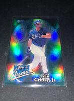1998 Ultra Fall Classics #1 Ken Griffey JR. Mariners