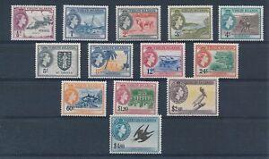[G27692] Virgin Islands : Good Set of Very Fine MNH Stamps - $120