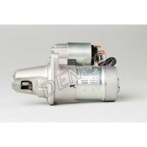 DENSO Starter Motor - DSN952 - Maximum Cranking Torque - Genuine DENSO Part
