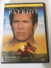 The Patriot - DVD - Special Edition - Mel Gibson
