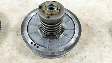 05 Suzuki LTA 700 LTA700 King Quad atv rear back secondary clutch pulley