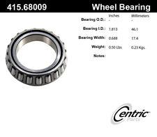 Wheel Bearing-C-TEK Bearings Centric 415.68009E