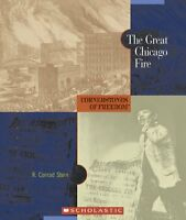 The Great Chicago Fire (Cornerstones of Freedom: S