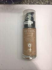 Revlon Colorstay Normal/dry 24hour Spf20 240 Golden Beige New