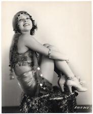 THREE WEEKENDS 1928 CLARA BOW Eugene Robert Richee 7x9 PORTRAIT