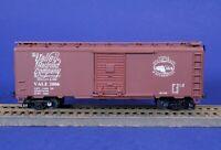 HO Scale The Valley Railroad Company Box Car 2006