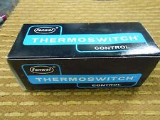 Fenwal Thermoswitch 17223-0 NOS -100 to 600 F Thermostat 10 Amp Rating