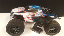 Losi LST XXL2-E Super Monster Truck RTR Brushless Emaxx/Erevo Killer