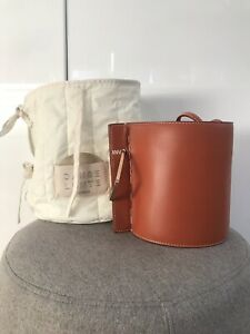 New Danse Lente Bobbi Crossbody bag * Bloggers Fave* Mapple brown Colour