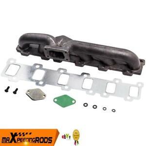Turbo Exhaust Manifold Fit For Nissan Patrol GQ Y60 Y614.2L TD42 TB45 TB45